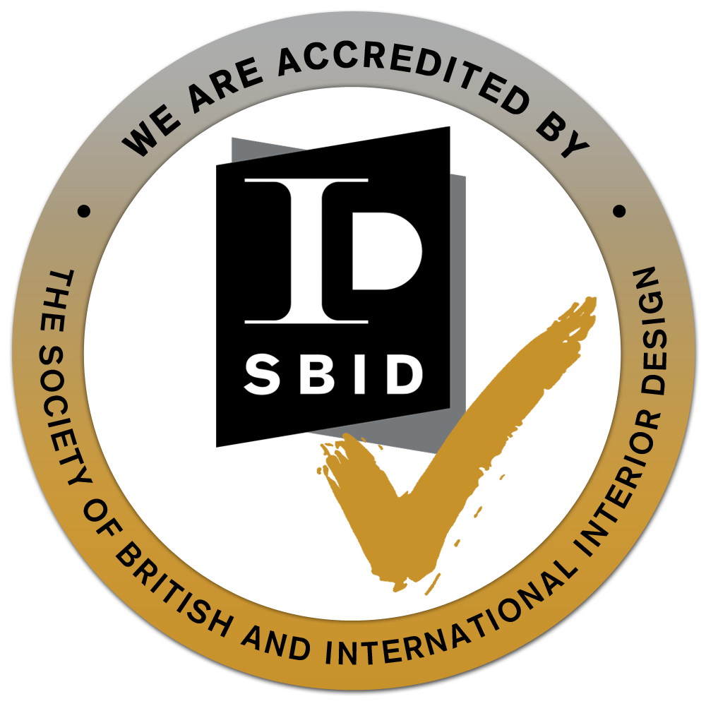 SBID Accredited Badge